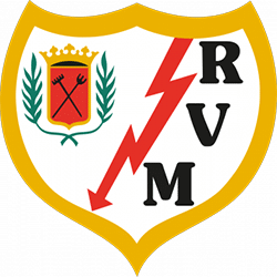 rayo vallecano escudo