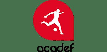 Logotipo acadef